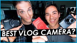 getlinkyoutube.com-Best Vlogging Camera — 5 Top Vlog Cameras