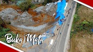 Buka Mata - Vila-vila Liar Puncak