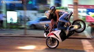 getlinkyoutube.com-Best of Bikers 2013 - Superbikes Burnouts, Wheelies, RL, Revvs and loud exhaust sounds!