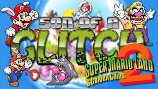 getlinkyoutube.com-Super Mario Land 2 Glitches - Son of a Glitch - Episode 69