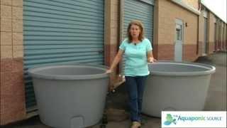 getlinkyoutube.com-How To Select Your Fish Tank For Aquaponics