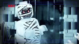 "getlinkyoutube.com-LEGO® Monster Fighters - Fan Creation: ""Villainy or Just Plain Viral"""