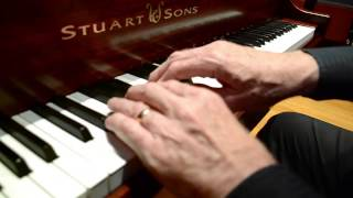 Edvard Grieg - Puck - performed by Gerard Willems