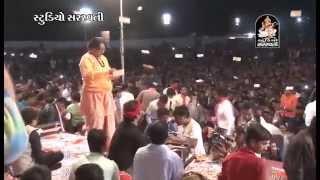 Kirtidan Gadhvi   Junagadh Live   Kasumbal Dayro   Part 3   Gujarati Live Dayro 2016