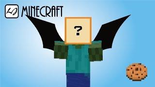 getlinkyoutube.com-【阿飄日常】Minecraft 殭屍穿牆攻擊,牆拆房屋! DL part 1