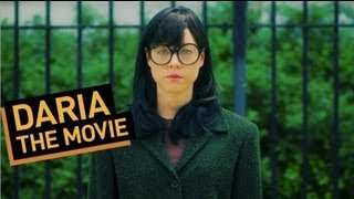 getlinkyoutube.com-Daria Movie Trailer (with Aubrey Plaza)