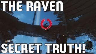 The TRUTH Behind The Raven! (Der Eisendrache Easter Egg)