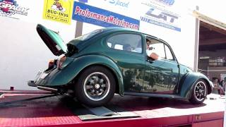 getlinkyoutube.com-200 HP VW Bug!!