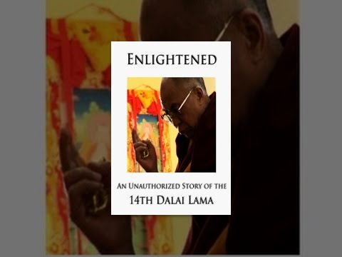 Dalai Lama: Enlightened