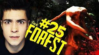 getlinkyoutube.com-NOWE MUTANTY ATAKUJĄ BAZĘ! - The Forest #25