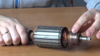 getlinkyoutube.com-Jak działają silniki elektryczne - #10