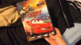 Kayo's PIXAR DVD Collection 2