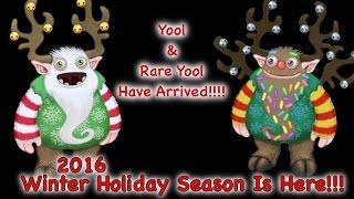 getlinkyoutube.com-OMG!!!! RARE YOOL!!!! Dec 2, 2016