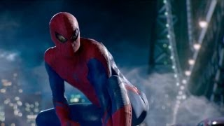 'The Amazing Spider-Man' 4 Minute Super Preview HD