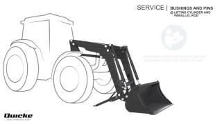 Service QUICKE