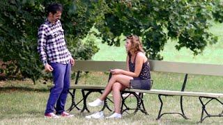 getlinkyoutube.com-Crazy Way To Pick Up Girl (Sadam)