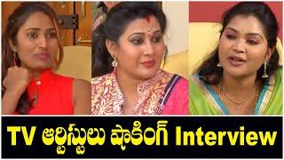swathi naidu and naveena interview 3| Future Films