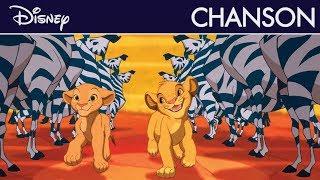 getlinkyoutube.com-Le Roi Lion - Je voudrais déjà être roi