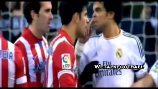 getlinkyoutube.com-Diego Costa vs Pepe and Ramos ( 2014 Atletico Madrid - Real Madrid ) .