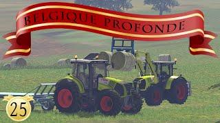 getlinkyoutube.com-Farming simulator 15 / Episode 25 / Les bottes / Belgique Profonde V2