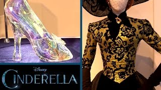 getlinkyoutube.com-Cinderella at London Fashion Week 2015   Disney Style