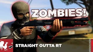 getlinkyoutube.com-Organ Zombie Apocalypse – Minimations: Straight Outta RT