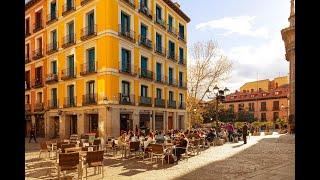 Murcia - Spain