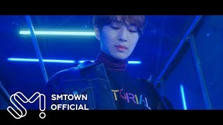 SHINee 샤이니 'Tell Me What To Do' MV Teaser