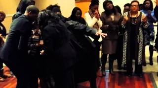getlinkyoutube.com-Dr. Cindy Trimm addresses 'Women In Ministry Networking' (WIMN) MN Grads