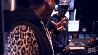 French Montana - Coke Boys TV Episode 14 (DJ Khaled & Future Studio Session)