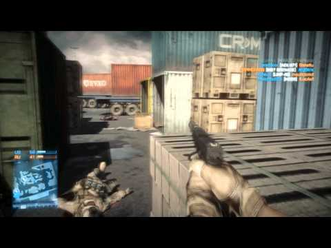 Battlefield 3: Ultra Kill e Rush de Sniper