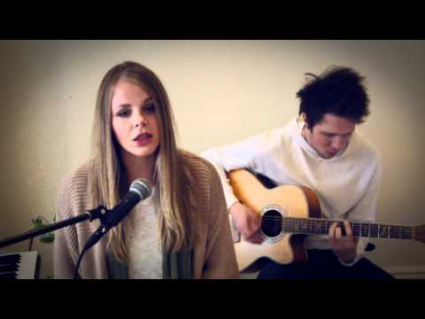 Natalie Lungley - Underneath It All  (No Doubt - Gwen Stefani Cover) Live Acoustic Session HQ HD