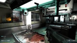 Doom 3 BFG #3 - O noua misiune