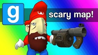 getlinkyoutube.com-Gmod Scary Map (Not Really) Moments - Meth Head Mario (Garry's Mod)