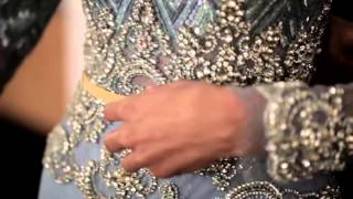 getlinkyoutube.com-Elie Saab Haute Couture Autumn Winter 2012/13 Backstage