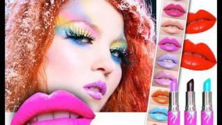 getlinkyoutube.com-Lime Crime Lipsticks: An honest Review