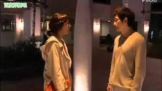 getlinkyoutube.com-Prosecutor Princess - BTS - Kiss scene from EP 7~8