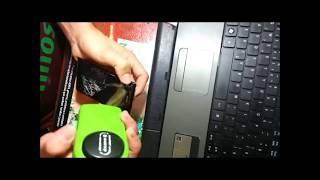 getlinkyoutube.com-Trocando tela touch Xperia L C2104