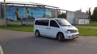 Mercedes-Benz Vito W638 112 CDI