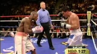 (Fight 37) Floyd Mayweather vs. Carlos Baldomir [2006-11-04]