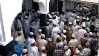 getlinkyoutube.com-Ibrahim masqe in walidpur mau up india