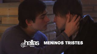 "getlinkyoutube.com-""Meninos Tristes"" (2011) - Curta LGBT sobre BULLYING GAY / Preconceito"