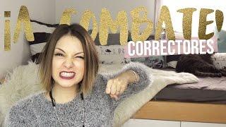 ¡A COMBATE! | CORRECTORES TOP5
