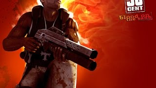 getlinkyoutube.com-50 Cent Blood on the Sand Full Movie All Cutscenes Cinematic