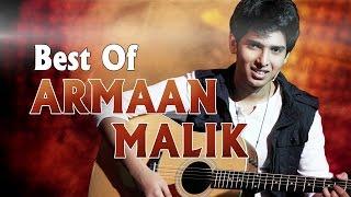 Best of ARMAAN MALIK SONGS (Latest Jukebox ) | T-Series