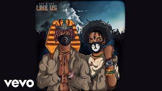Ayo & Teo - Like Us (Audio)