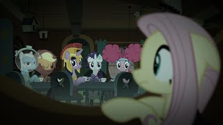 getlinkyoutube.com-Fluttershy's Scary Tea Party - My Little Pony: Friendship Is Magic - Season 5