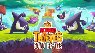 getlinkyoutube.com-King of Thieves - Guild Battles