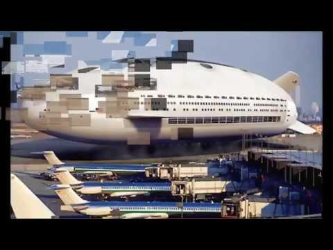 Secret U.S Navy Plane!
