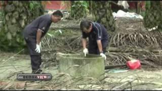 getlinkyoutube.com-霹雳遊 实兆远 缅甸籍外劳疑借钱不遂,谋杀市议员林添平弃尸水井。